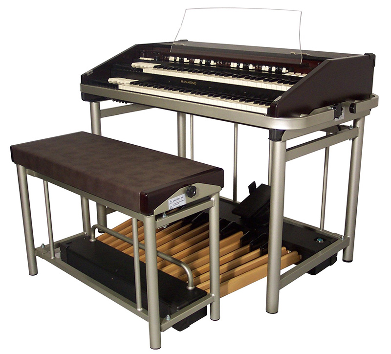 Portable B3 Hammond Usa