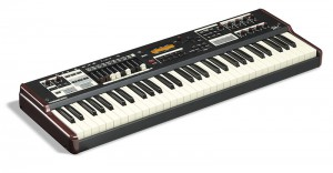 Portable Keyboards/Organs Gallery