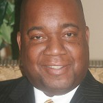 Rev. Moses Tyson
