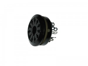 11-Pin Female Leslie Cable Sockets