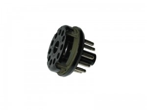 11-Pin Male Cable Plug