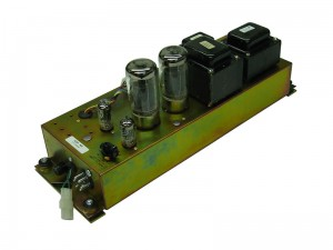 122A Leslie Amp (New Style)