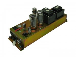 122A Leslie Amp (Old Style)