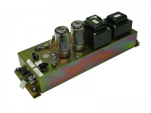 147A Leslie Amp (New Style)