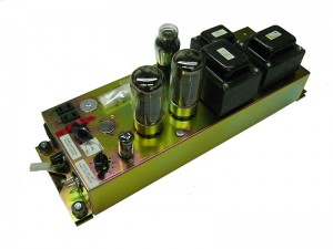 147A Leslie Amp (Old Style)
