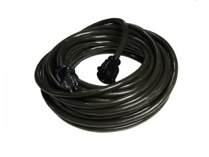 5-Pin to 6-Pin Leslie Adapter Cable