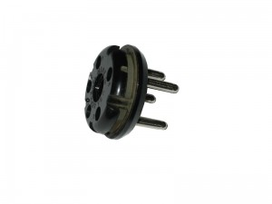 5-Pin Male Cable Plug