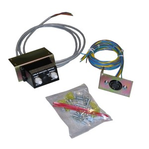 6147 Leslie Connector Kit (A100 to 147A Leslie)