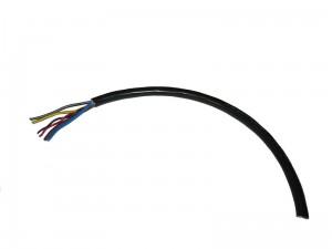 6 Conductor Bulk Leslie Cable