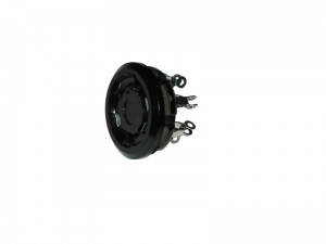 6-Pin Female Leslie Cable Sockets