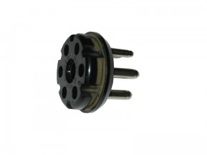 6-Pin Male Cable Plug