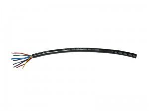 9 Conductor Bulk Leslie Cable