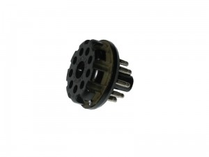 9-Pin Male Cable Plug
