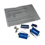Filter Capacitor Replacement Kit