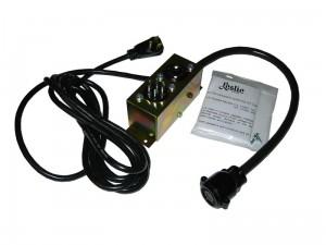 6-Pin Leslie Power Relay (Leslie 122 or 147)