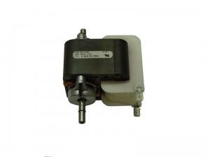 Leslie Upper Motor