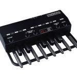 13-Note MIDI Pedal Board