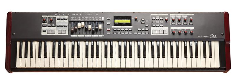 Sk1 73 Hammond Usa