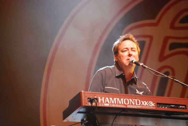 Lou Pardini