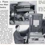 Electric Piano is a One-Man Orchestra