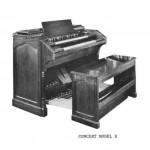 Concert Model E