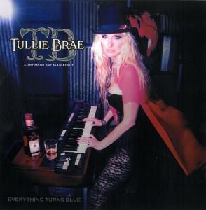 Tullie Brae