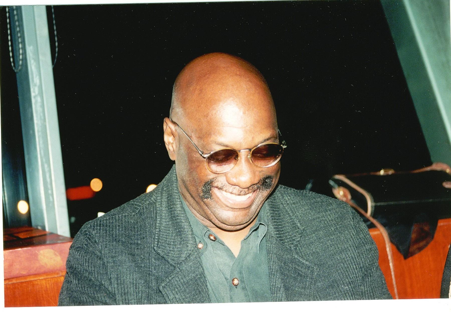 Luther Allman