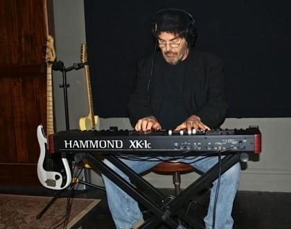 Marc Adams (1952-2017)
