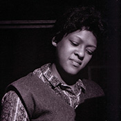 Shirley Scott
