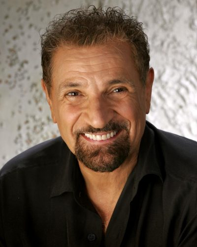 Felix Cavaliere<br><em>Hammond Hall Of Fame</em>
