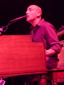 Mike DiMeo Hammond Organ