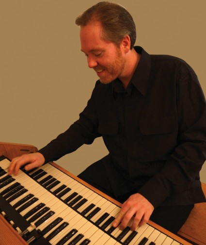 Garrett Jacobsen