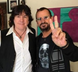 malone and Ringo