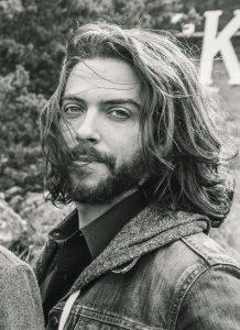 Logan Metz