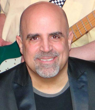 Nick Psyhogios